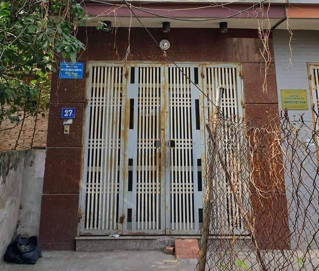 Bàng hoàng phát hiện 3 người tử vong trong một căn nhà ở quận Bắc Từ Liêm - Hà Nội - Ảnh 1.