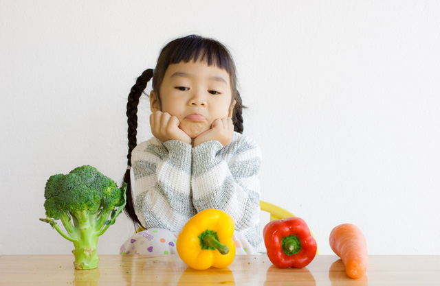 Giải pháp phòng chống suy dinh dưỡng thấp còi - Ảnh 1.