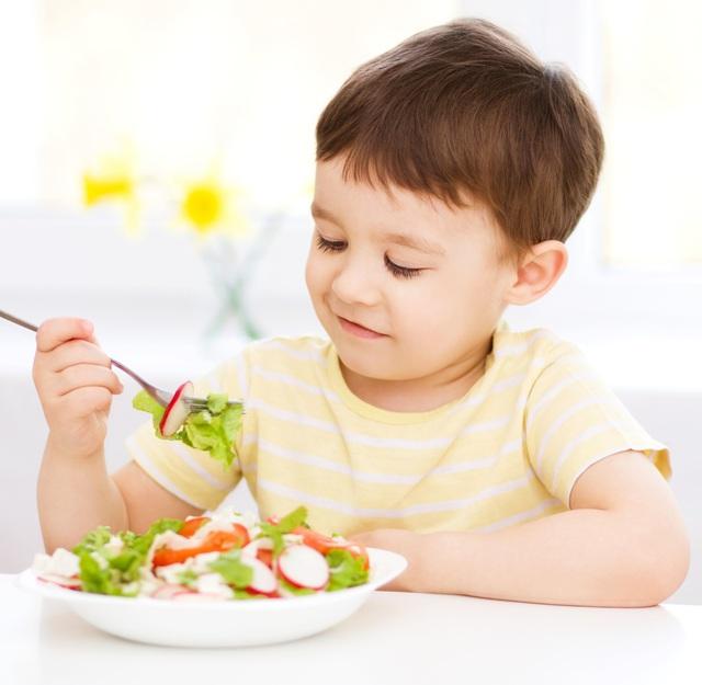Giải pháp phòng chống suy dinh dưỡng thấp còi - Ảnh 2.