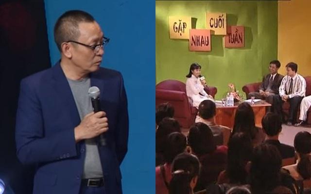 Đỗ Thanh Hải đề nghị đưa hình ảnh MC Lại Văn Sâm lên truyền hình châm biếm và cái kết bất ngờ - Ảnh 2.