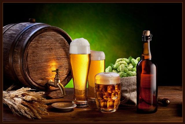 Những công dụng không thể ngờ đến của bia trong cuộc sống hằng ngày mà bạn có thể chưa biết - Ảnh 2.