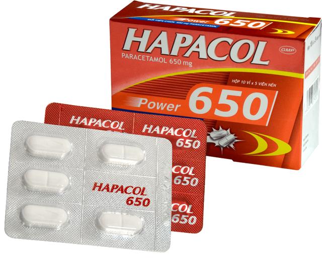 Chứng nhận chất lượng cao nhất Nhật Bản giúp Hapacol vươn tầm quốc tế - Ảnh 3.