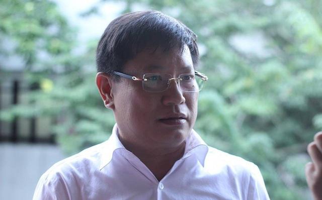 Bí thư Sóc Sơn: Nếu gia đình ca sỹ Mỹ Linh không tự xử lý phần xây trái phép thì sẽ cưỡng chế - Ảnh 1.