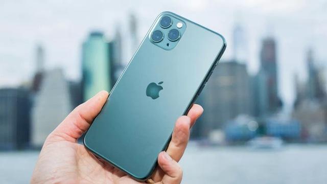 5 smartphone chụp ảnh tốt nhất 2019 - Ảnh 3.