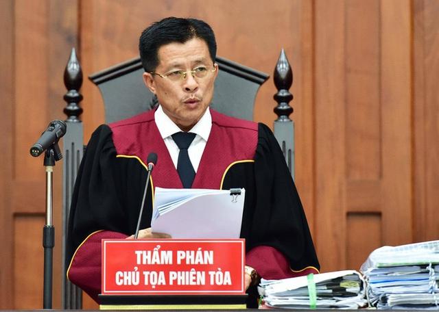 Bác kháng cáo hủy án sơ thẩm của bà Lê Hoàng Diệp Thảo - Ảnh 2.