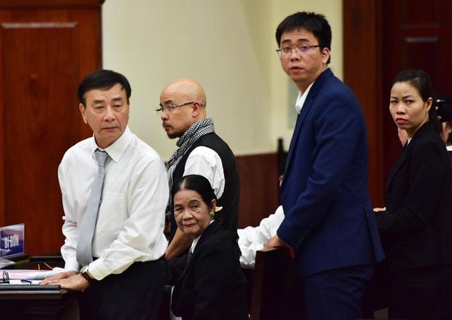Bác kháng cáo hủy án sơ thẩm của bà Lê Hoàng Diệp Thảo - Ảnh 3.