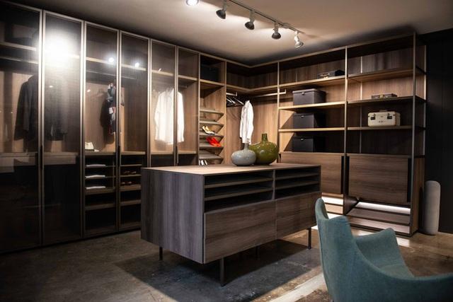 Ý tưởng tuyệt vời để phòng thay đồ của bạn thêm hoàn hảo - Ảnh 17.
