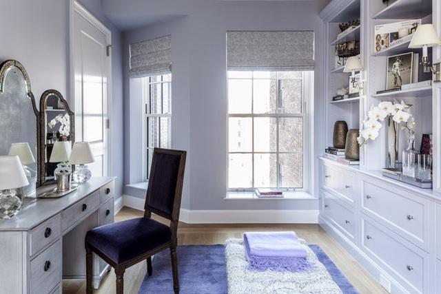 Ý tưởng tuyệt vời để phòng thay đồ của bạn thêm hoàn hảo - Ảnh 18.