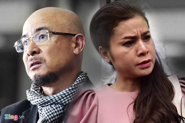Bác kháng cáo hủy án sơ thẩm của bà Lê Hoàng Diệp Thảo - Ảnh 4.