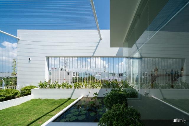 Ngôi nhà nhỏ trong lành và duyên dáng với cây xanh thân thiện của cặp vợ chồng mới cưới ở TP. Đà Nẵng - Ảnh 28.
