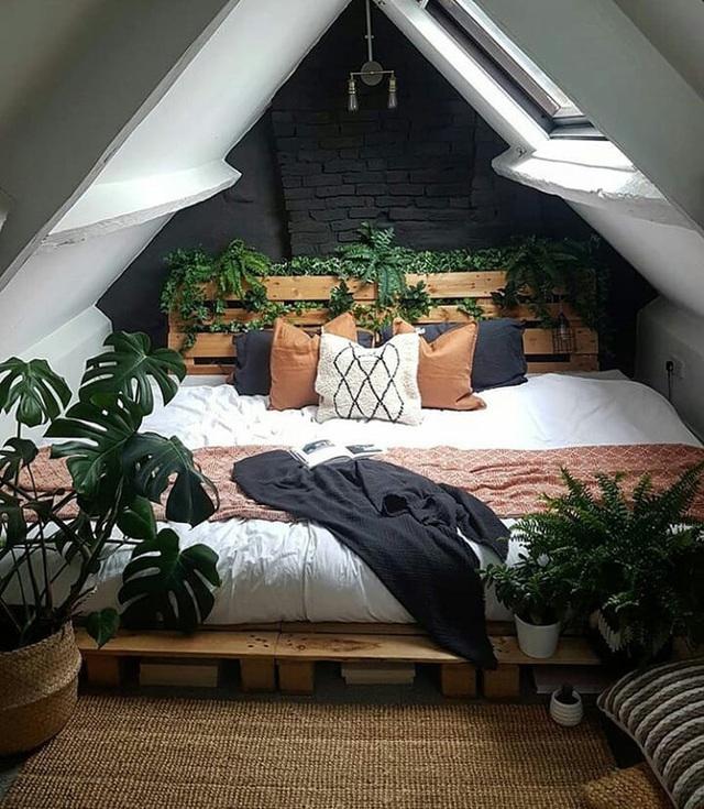 11 cách biến phòng ngủ thành không gian lãng mạn và siêu ấm áp khi đông về - Ảnh 10.