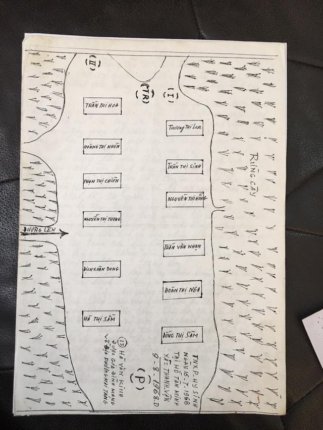 Vụ 13 mộ liệt sĩ ở Bắc Kạn toàn đất đá:Có gia đình tự đào sâu và lấy được xương cốt - Ảnh 5.