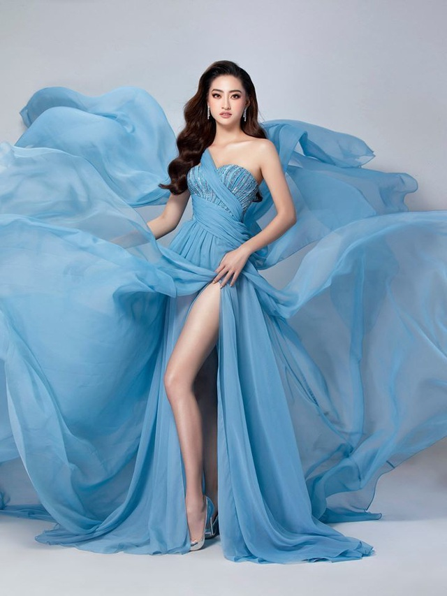 Cơ hội thắng của Lương Thùy Linh và Hoàng Thùy tại đấu trường Miss World - Miss Universe 2019? - Ảnh 3.
