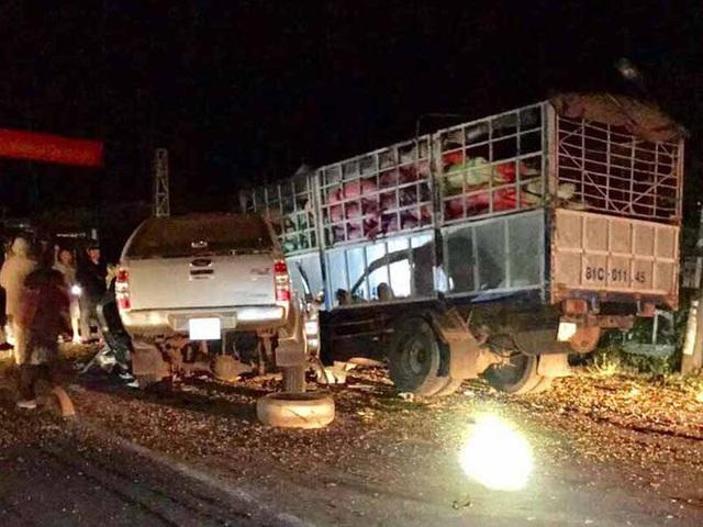 Tai nạn nghiêm trọng tại Gia Lai, 6 người thương vong - Ảnh 2.