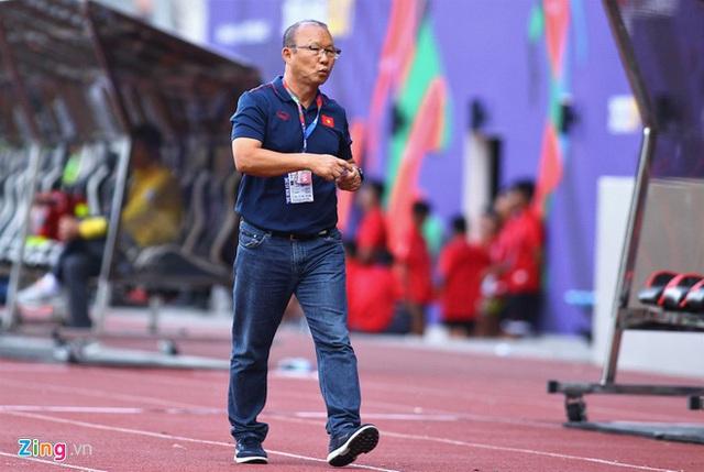 Đã có kết luận chính thức về việc Quang Hải có thể thi đấu tiếp tại Sea Games hay không? - Ảnh 3.