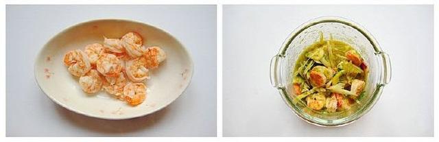 Cách làm tôm trộn chua ngọt - món khai vị ngon tuyệt hảo  - Ảnh 3.