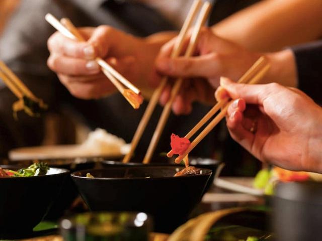 Những thực phẩm mà dân Nhật ăn để sống thọ - Ảnh 1.