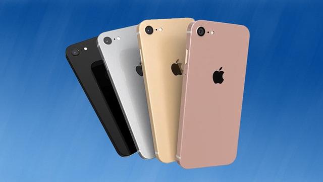 Điện thoại giá rẻ của Apple sẽ có tên là iPhone 9 - Ảnh 1.