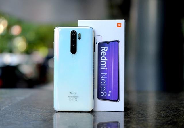 5 điện thoại có camera độ phân giải siêu lớn - Ảnh 3.