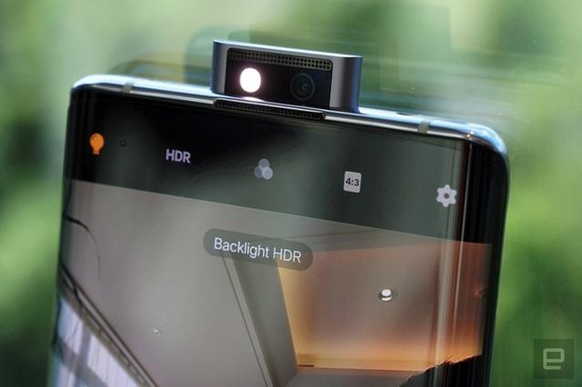 5 điện thoại có camera độ phân giải siêu lớn - Ảnh 4.