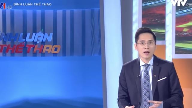 BTV Quốc Khánh công khai xin lỗi Bùi Tiến Dũng trên sóng trực tiếp nhưng lại khiến khán giả không hài lòng - Ảnh 2.
