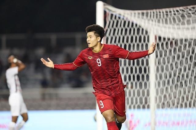 Lý do khiến thầy Park bất ngờ nhận thẻ vàng trong trận U22  Việt Nam gặp U22 Campuchia - Ảnh 5.