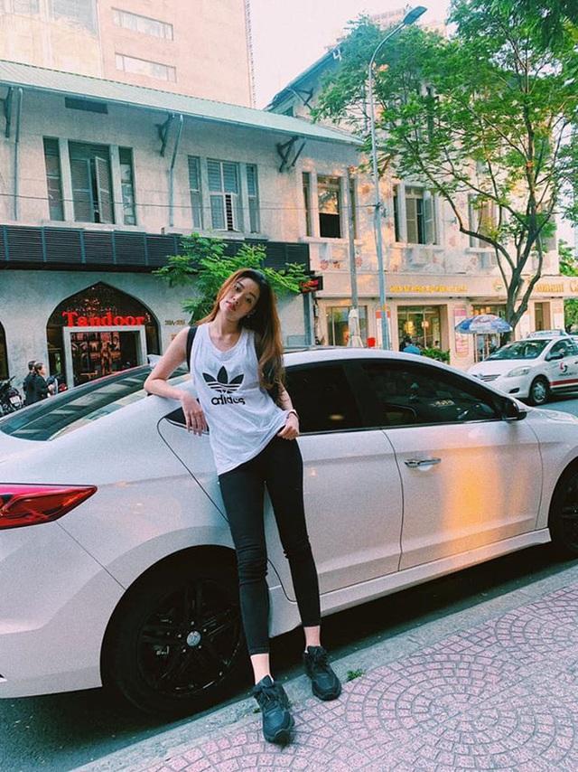 Hé lộ không gian sống hoành tráng của tân Hoa hậu Hoàn vũ Việt Nam 2019 - Ảnh 10.