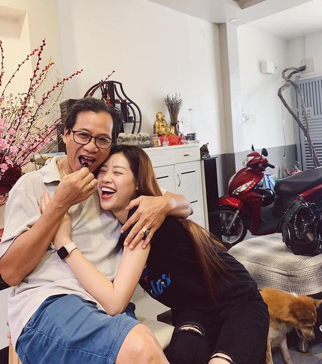 Hé lộ không gian sống hoành tráng của tân Hoa hậu Hoàn vũ Việt Nam 2019 - Ảnh 2.