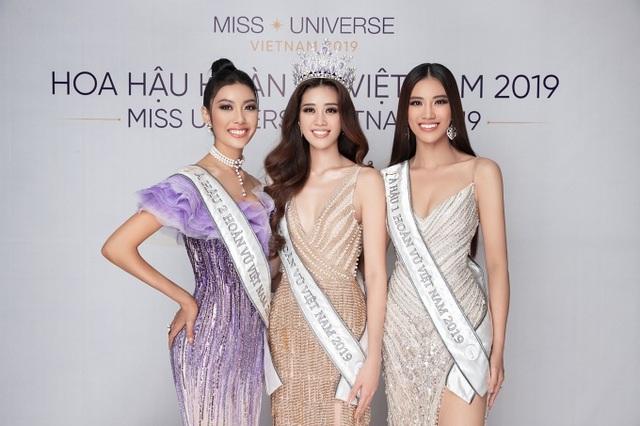 Thúy Vân gây tiếc nuối khi trượt ngôi Hoa hậu Hoàn vũ Việt Nam - Ảnh 2.