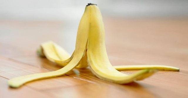 Chuyên gia làm rõ lời đồn ăn vỏ chuối có thể giảm cân - Ảnh 1.