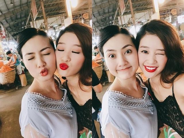 Loạt vai diễn của tân hoa hậu Khánh Vân - Ảnh 11.