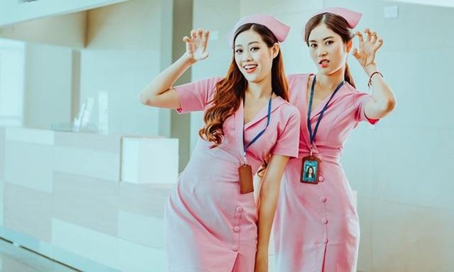 Loạt vai diễn của tân hoa hậu Khánh Vân - Ảnh 6.
