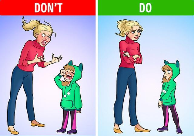 10 sai lầm chăm sóc trẻ hầu như ai cũng mắc - Ảnh 10.