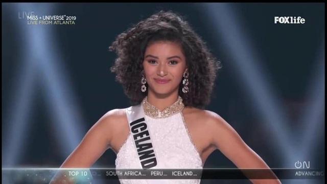 Hoàng Thùy dừng chân ở top 20, người đẹp Thái Lan trượt top 3 Hoa hậu Hoàn vũ thế giới 2019 - Ảnh 10.