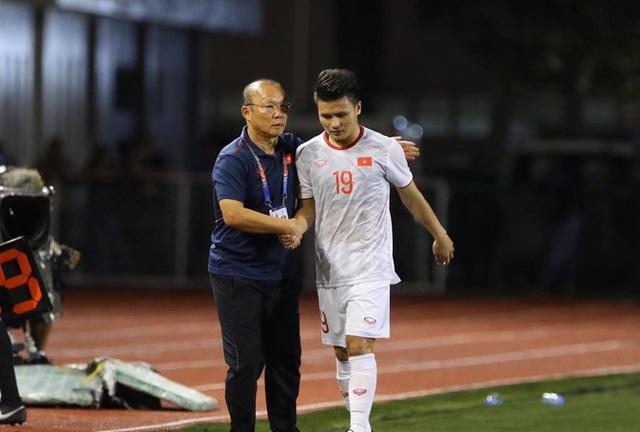 Từ việc cầu thủ Quang Hải ngã xuống do chấn thương, nói về chuyện không nên làm việc quá sức - Ảnh 1.