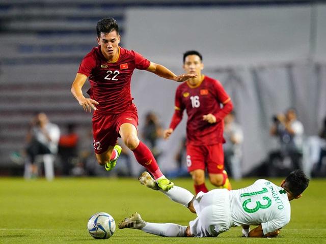 Cựu giám đốc CLB bóng đá Hải Phòng dự đoán kết quả kịch tính cho trận U22 Việt Nam - U22 Indonesia - Ảnh 2.
