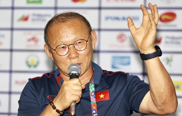 Giấc mơ của ông Park Hang-seo mà tất cả người hâm mộ Việt Nam đều khao khát - Ảnh 1.
