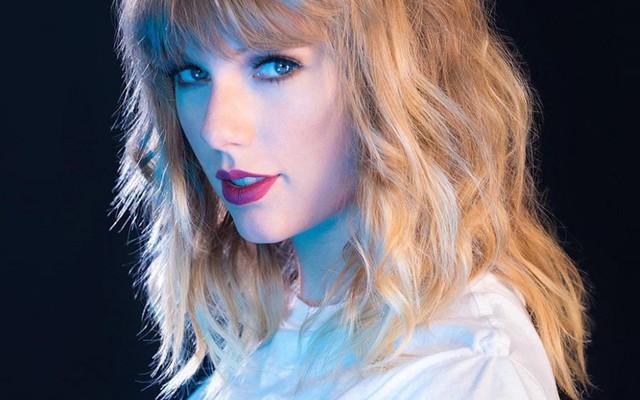 Taylor Swift từng là con cưng của Grammy nhưng bất ngờ bị ruồng rẫy trong một năm mà cô có những đóng góp quan trọng cho âm nhạc thế giới. Ảnh: Pinterest.