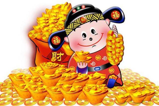 Nhiều người tin tưởng vào ngày vía Thần Tài nếu đi mua vàng sẽ được may mắn, tài lộc sung túc cả năm.
