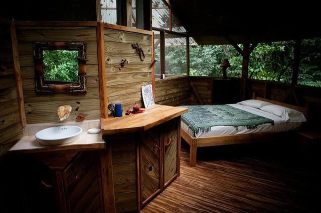 Nhiều chủ nhà còn cung cấp dịch vụ thuê phòng hoặc căn hộ.