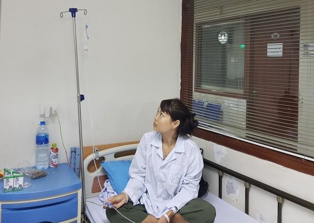 Thiếu trầm trọng, máu chỉ đủ cho 2-3 ngày điều trị ở Viện huyết học lớn nhất cả nước