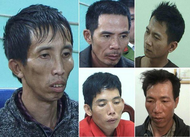 Vì sao khó giải cứu nữ sinh giao gà bị 5 gã đàn ông giam giữ, hãm hiếp rồi sát hại?