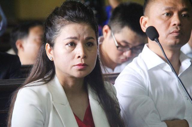 Bà Thảo tỏ ý rút đơn ly hôn