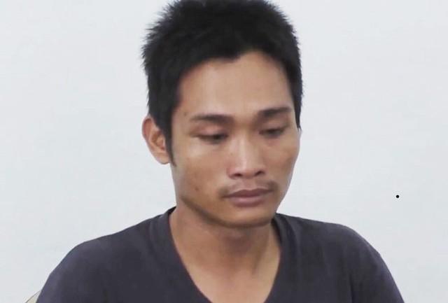 Chân dung nghi phạm Bùi Văn Hời. Ảnh: Zing.vn