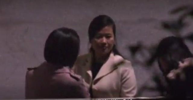 Trên hành trình tới Hà Nội, đoàn tàu bọc thép của Chủ tịch Kim Jong-un có dừng lại tại ga Nam Ninh (Trung Quốc). Tại Nam Ninh, hãng tin TBS News của Nhật Bản đã ghi lại hình ảnh nữ nghệ sĩ Hyon Song-wol đang trò chuyện cùng một vài thành viên trong đoàn.