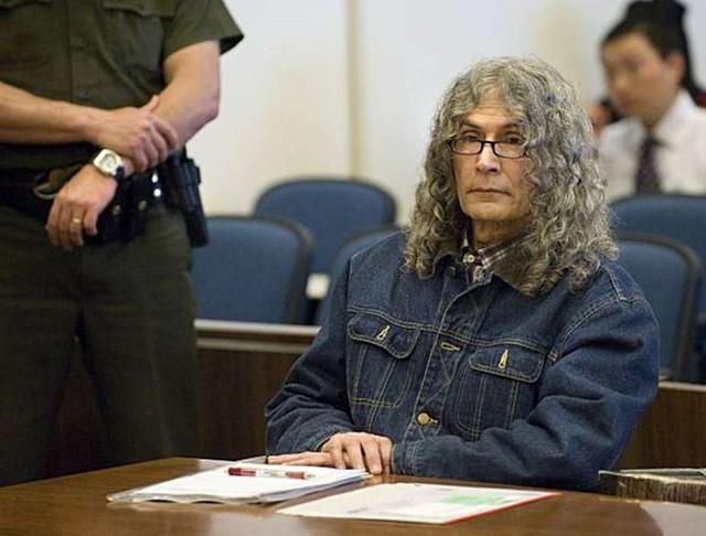 Kẻ giết người hàng loạt Rodney Alcala. Ảnh: SFGate