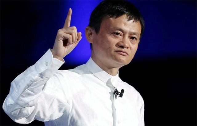 Jack Ma không kỳ vọng vào thành tích học tập