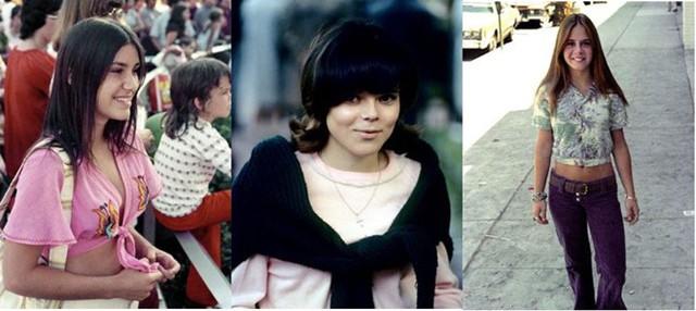Alcala đã chụp hàng nghìn tấm hình của nhiều phụ nữ, nam giới và trẻ em. Ảnh: Marieclaire.