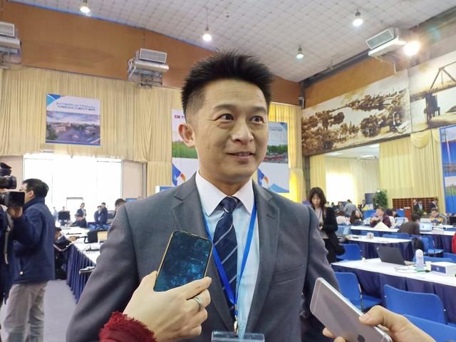 Nhà báo Peter Wang – Hãng tin CBC đánh giá cao về công tác bảo đảm an ninh của Việt Nam tại Hội nghị Thượng đỉnh Mỹ - Triều Tiên lần 2.