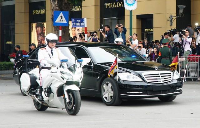 Cái được lớn nhất sau Hội nghị Mỹ - Triều Tiên đã được Bộ trưởng Mai Tiến Dũng chỉ ra. Ảnh TL
